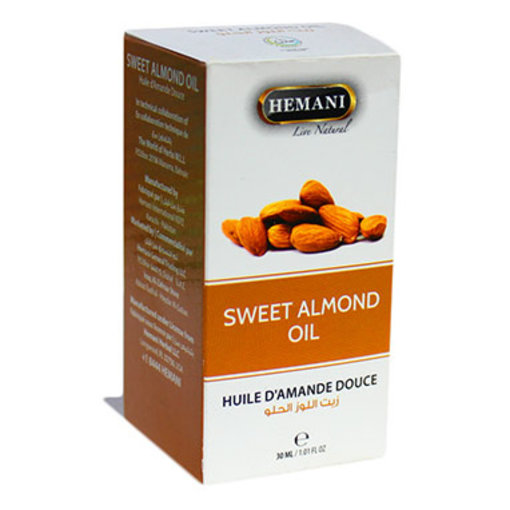 Hemani Sweet Almond