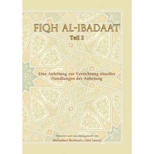 Fiqh al-Ibadaat (Teil 2)