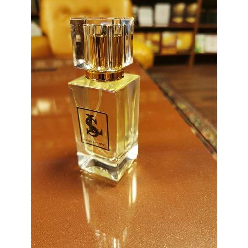 Lovely Parfüm de Extrait (50ml) Inspiriert von Creed Love in White
