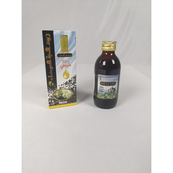 Schwarzkümmeöl (125ml)