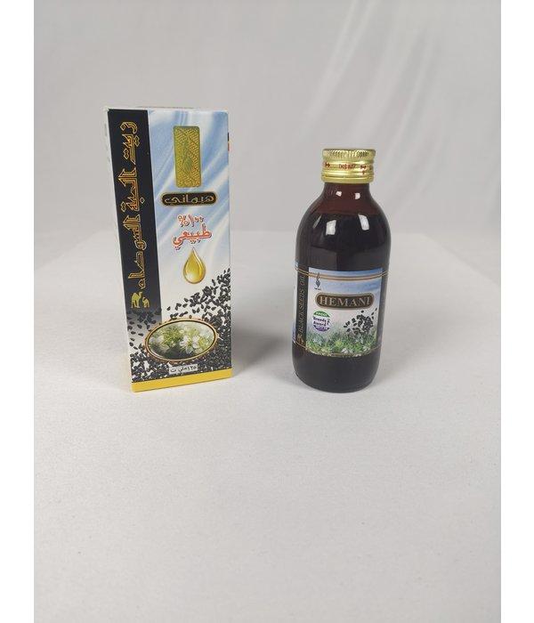 Schwarzkümmelöl (125ml)