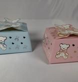 Baby Geschenkboxen