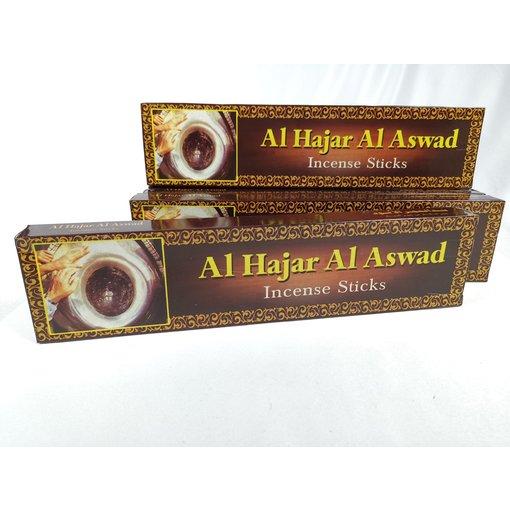 Räucherstäbchen Al Hajar Al Aswad