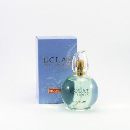 BLUE. UP Eclat du Temps 100 ml Eau de Parfum Spray NEU&OVP