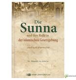 Die Sunna und ihre Rolle in der islamischen Gesetzgebung