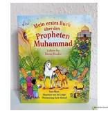 Mein erstes Buch über den Propheten Muhammad s.