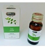 Sidr Oil