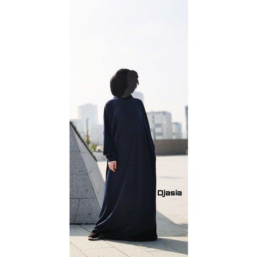 Djasia Winter Abaya