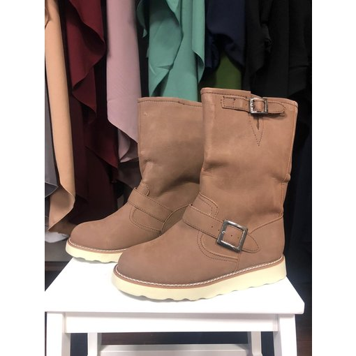Winterboots ( Toffee )