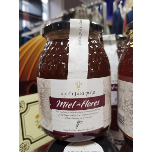 Andalusischer Honig (1 kg )
