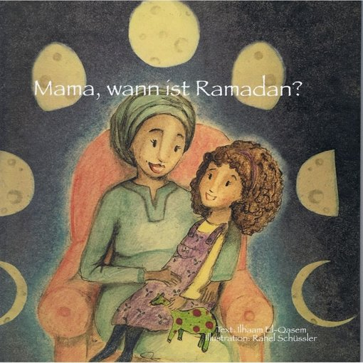 Mama wann ist Ramazan?