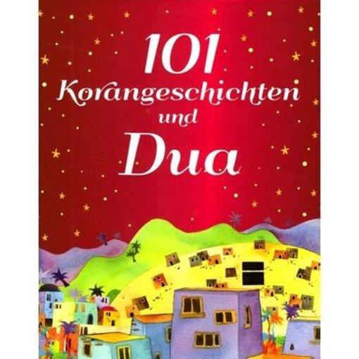 101 Korangeschichten und Dua (Prophetengeschichten)