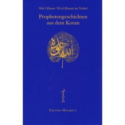 Prophetengeschichten aus dem Koran