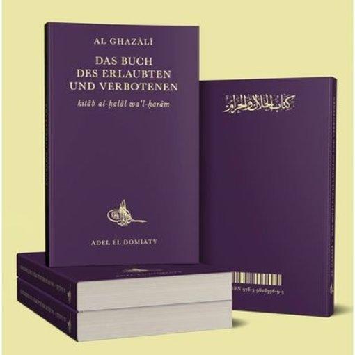 Das Buch des Erlaubten und Verbotenen - Al Ghazali