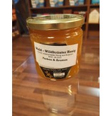 Wald-Wildkräuter Honig (500g)