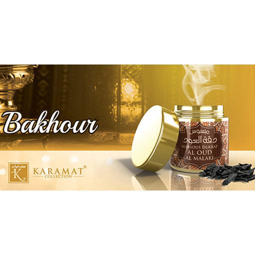 Karamat Bakoor Mabsous - Oud