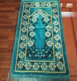 Kinder Gebetsteppich L60cm B32cm