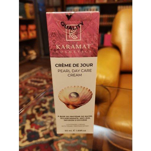 Karamat Pearl Tagespflegecreme 50ml