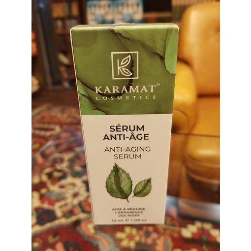 Karamat Anti-Aging-Serum 33ml