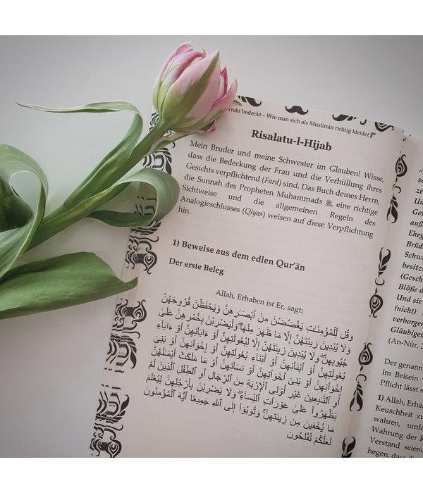 Korrekt Bedeckt - Wie man sich als Muslimin Korrekt Bedeckt