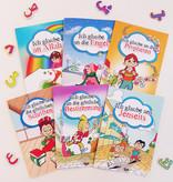 Die Iman-Reihe für Kinder im Sparset
