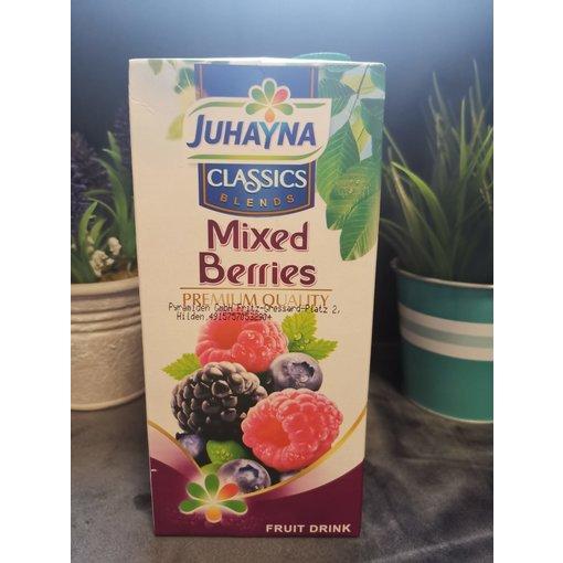 Premium Mixed Berries Qualität 1L
