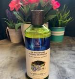 Karamat Cosmetics Schwarzkümmelöl Shampoo 400 ml