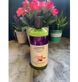 Karamat Cosmetics Geruchloses Knoblauch Shampoo 400 ml