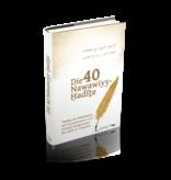 40 Nawawiyy-Hadithe