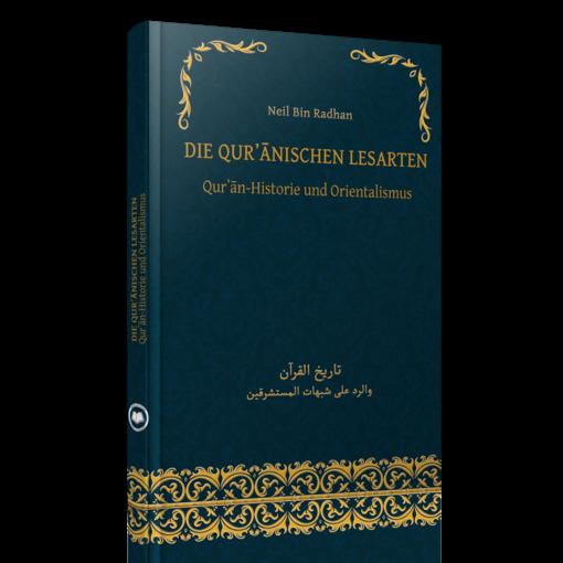 Die quranischen Lesarten