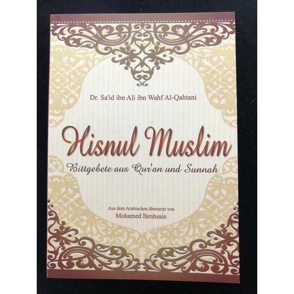 Hisnul Muslim NEU