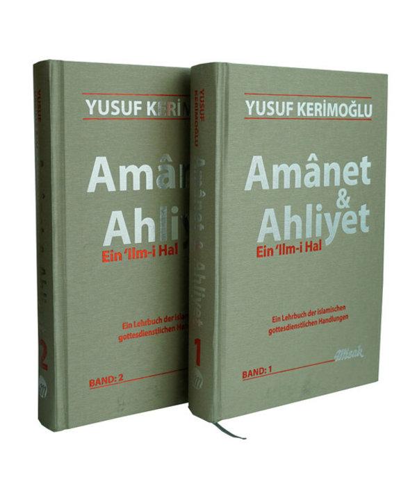 Fiqh Ilmihal nach hanafitischer Rechtschule in 2 Bänden