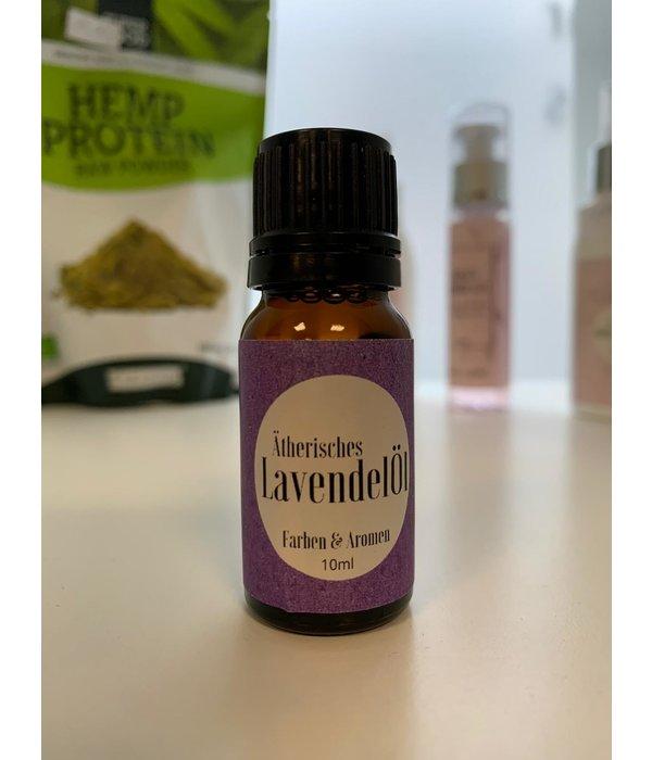LavendelÖl 10ml