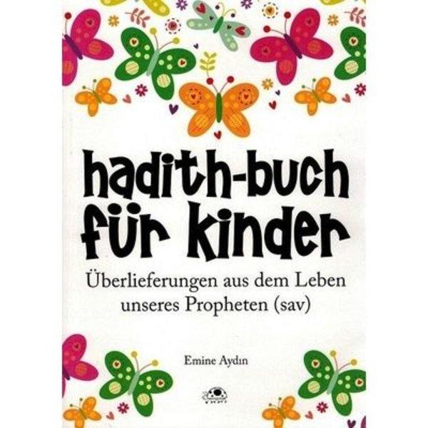 Hadith-buch für Kinder 2. Auflage