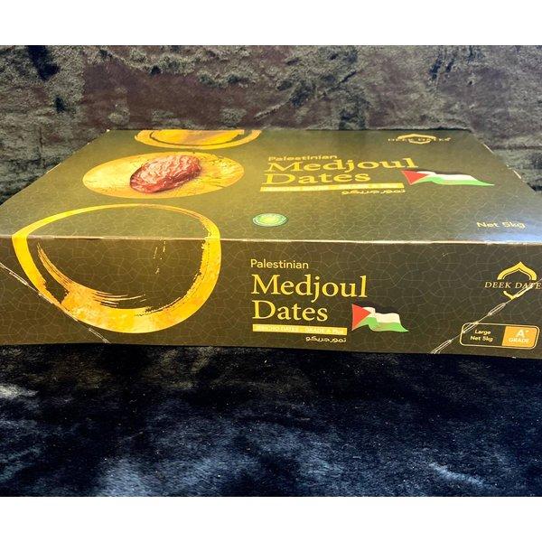 Medjoul Datteln 5 kg  Grande A+