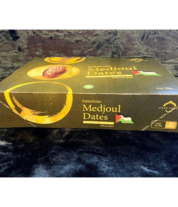 Medjoul Datteln 5 kg