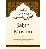 Auszüge aus Sahih Muslim Band 1