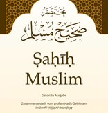 Auszüge aus Sahih Muslim Band 2