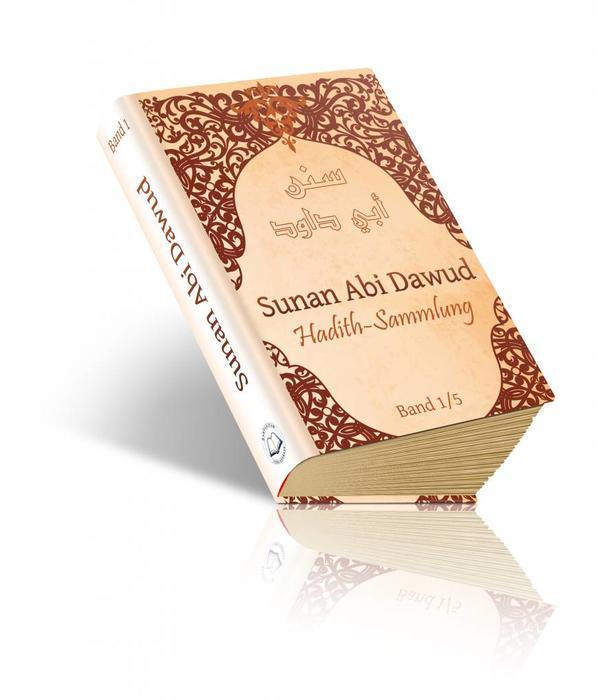 Sunan Abi Dawud - Band 2