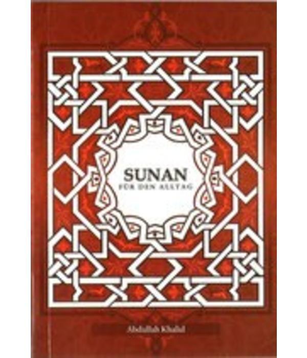Sunnan für den Alltag