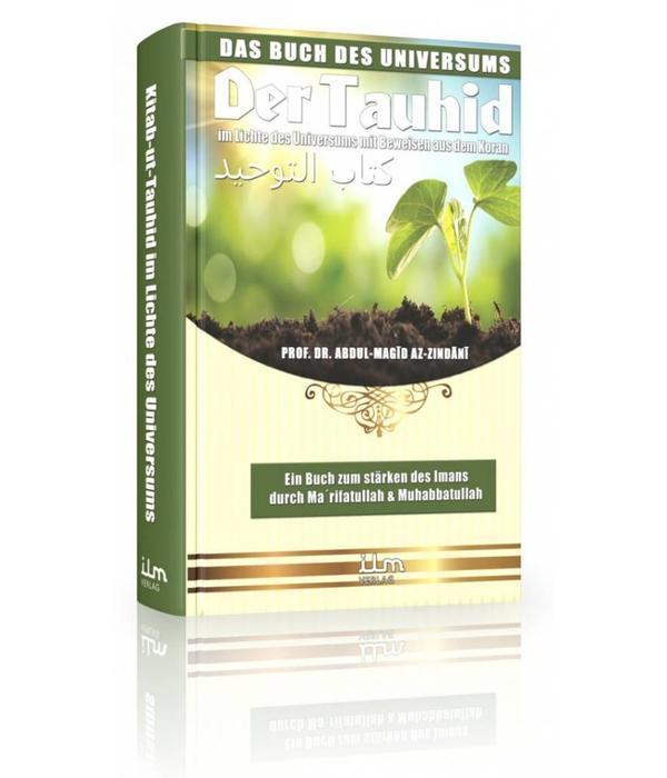 Der Tauhid - Das Buch des Universums
