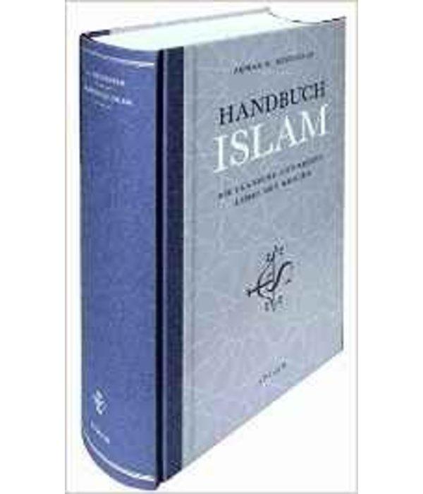 Handbuch Islam, Die Glaubens- und Rechtslehre der Muslime