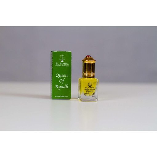 El Nabil - Queen of Ryadh 5ml