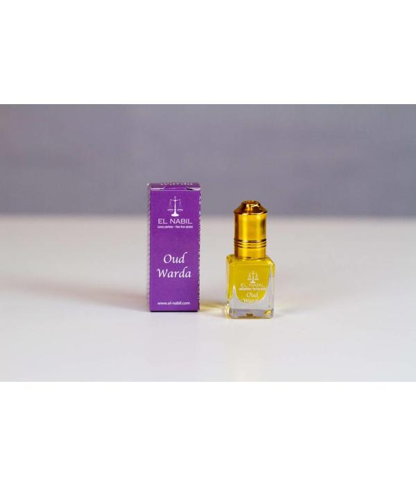 El Nabil - Oud Warda 5ml