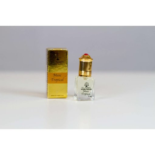 El Nabil - Musc Tropical 5ml