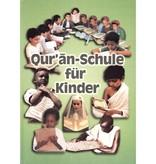 Quran -Schule für Kinder