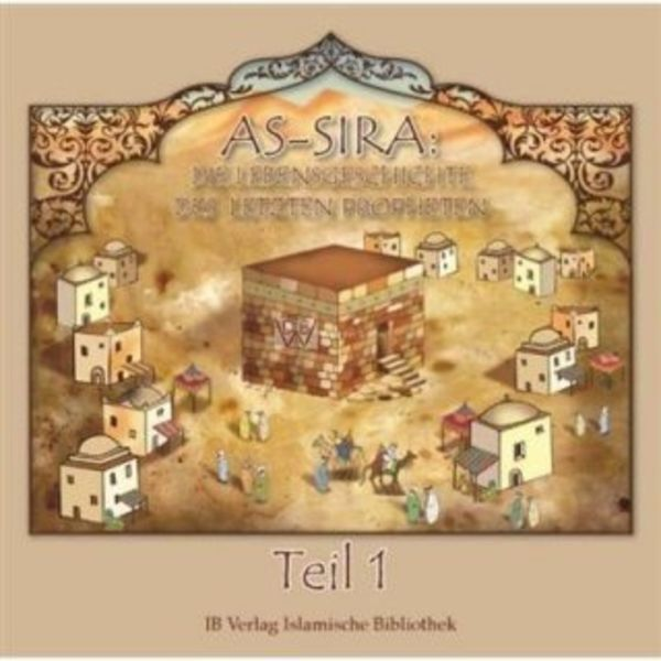 As Sira Teil 1 - CD
