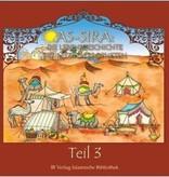 As Sira Teil 3 - CD