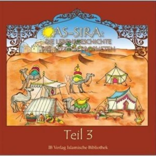 As Sira Teil 3 - CD