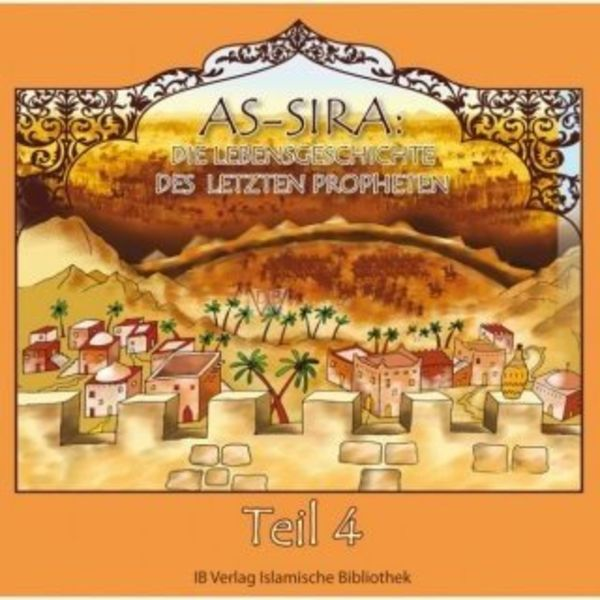 As Sira Teil 4 - CD